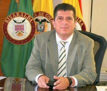 Resultado de imagen de Gobernador Victor Manuel Tamayo Vargas